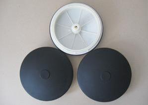 盘式膜片曝气器