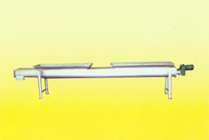 LSZ型螺旋输送压榨机