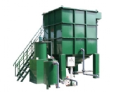 NXC、HXC型高效组合式斜板沉淀器