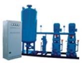 全自动变频调速恒压生活供水设备