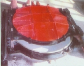 MXY型明杆式铸铁镶铜圆闸门