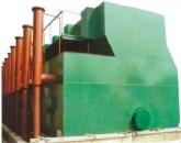 LTS系列重力式全自动/手动新型立体一体化净水器