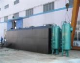 DBZW-A油田生活污水处理设备